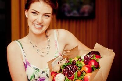 Ekaterina's birthday/День Рождения Екатерины