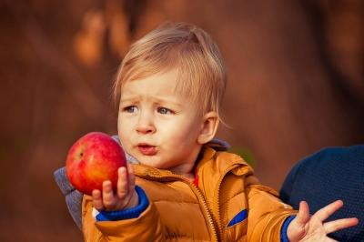 Autumn photo session of Kirill and his parents/Осенняя фотосессия Кирюши и его родителей