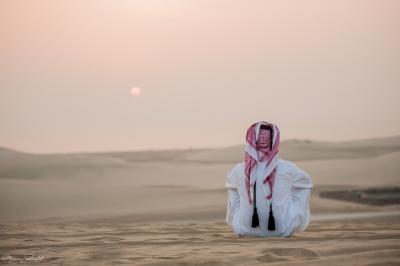Sealine, Doha, Qatar