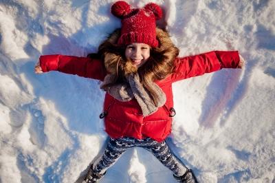 Winter photo shoot/Зимняя фотосессия