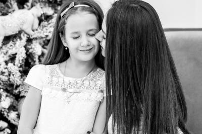 Winter fairy tale for Nastenka and her parents/Зимняя сказка для Настеньки и ее родителей